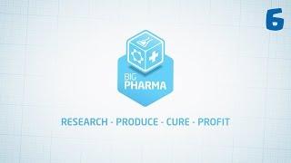 Big Pharma Let