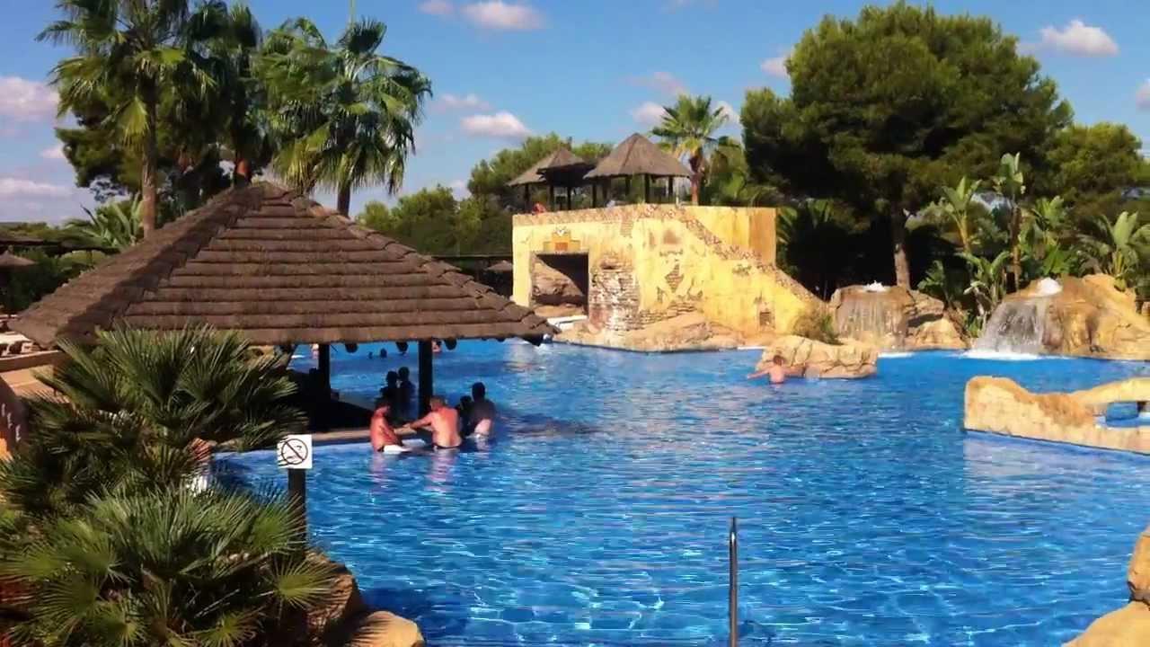 Best Family Hotel In Spain