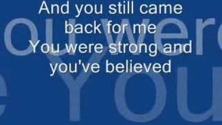Yellowcard - Believe