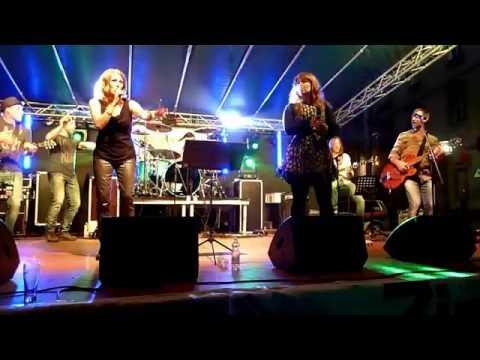Charity-Konzert der Sixpack-Wirte mit Lions Club Steyr Innerberg - Rocking Allstars