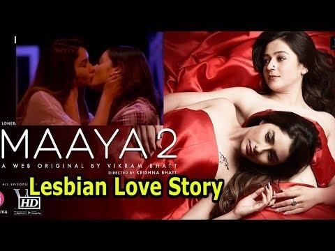 Maaya 2: Vikram Bhatt Brings A Lesbian Love Story