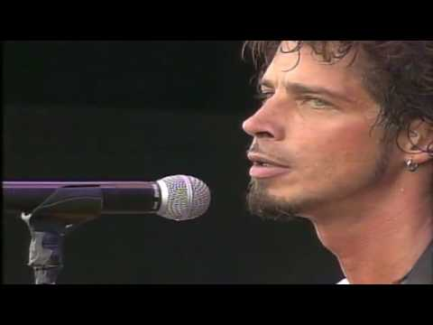 Audioslave - I Am the Highway (Live 2003) HD