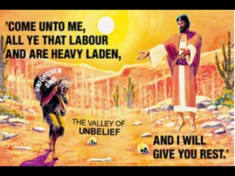 """""""Eternal Security"""" - Trinity Baptist Church"""