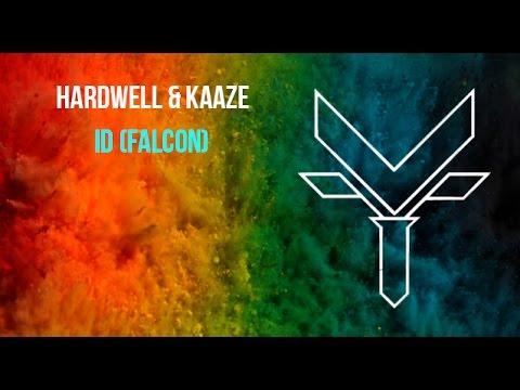 Download Hardwell & KAAZE - ID (Falcon) | FLS Vince remake