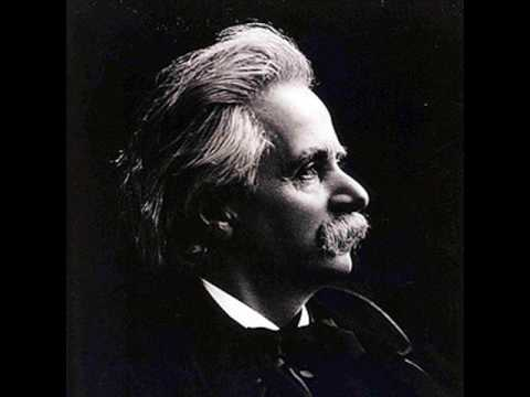 Grieg ~ Seven Lyric Pieces ~ Op. 71 (3 of 3)