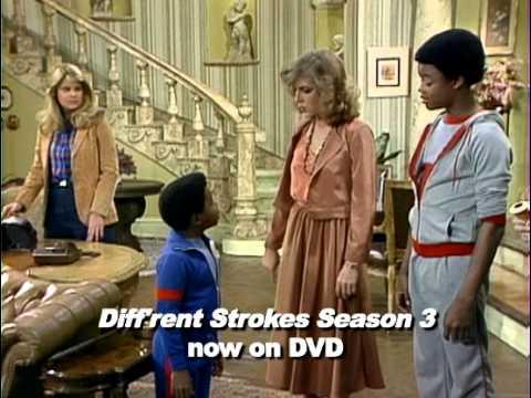 Diff'rent Strokes: Season Three (3/3) 1980