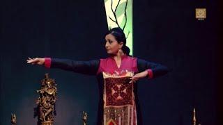 Learn Kathak (Basic Dance Steps) - Tora/Tukras - Pali Chandra