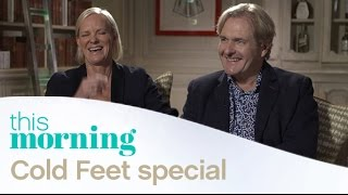 The Cold Feet Cast Talk The Show's Return | This Morning