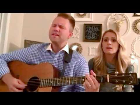 Jonathan and Kelsey Davis -