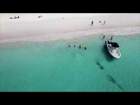 Boatyard Beach Barbados, Drone Footage, 2018, Holiday in Bridgetown