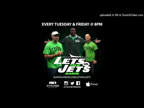 New York Jets vs. Jacksonville Jaguars Preview