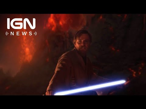 Star Wars: Obi-Wan Kenobi Solo Film Might Happen - IGN News