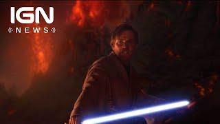 Star Wars: Obi-Wan Kenobi Solo Film Might Happen - IGN News