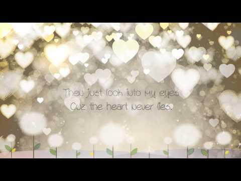 [HD Lyrics]The Heart Never Lies // McFly ( Full Studio Version )