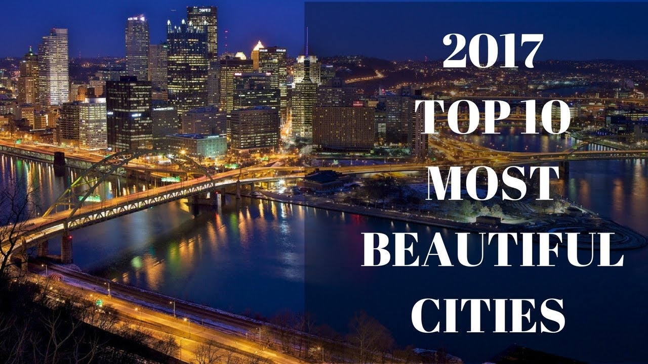 The most beautiful cities in the world 81
