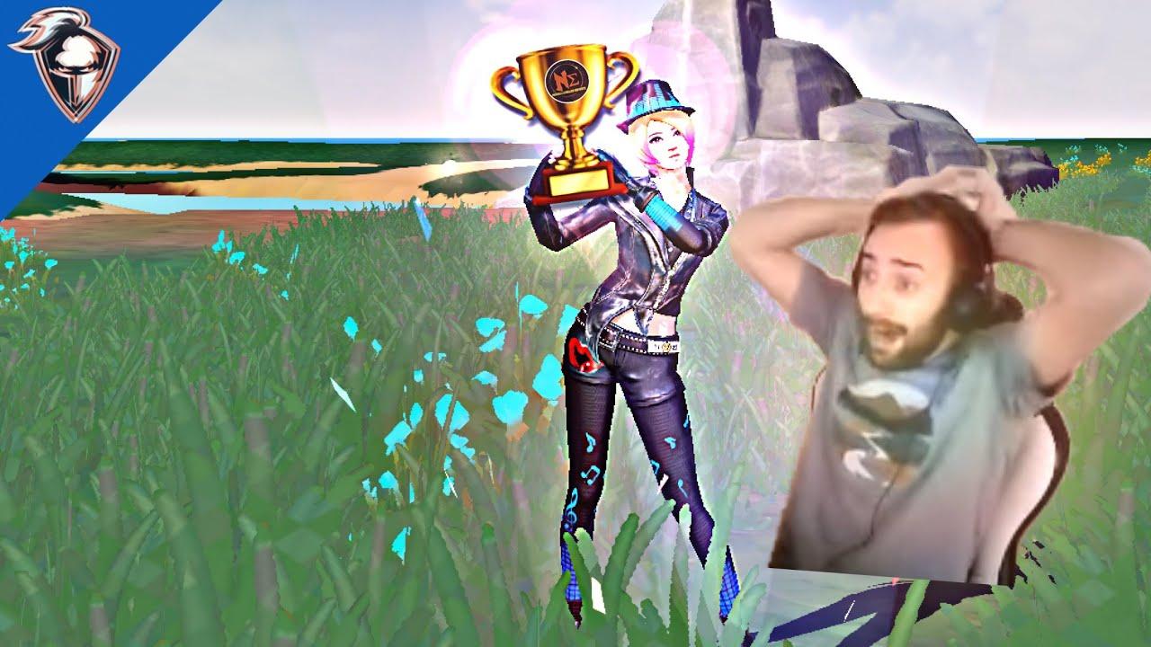 How KGꓭ〆Masi won the NΣ Mobile Tournament!