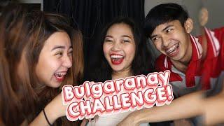BULGARANAY CHALLENGE ft. Steffi Jardin & Reybert!
