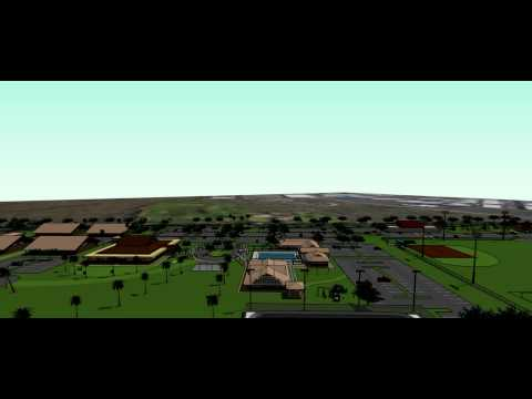 Kailua Park Master Plan