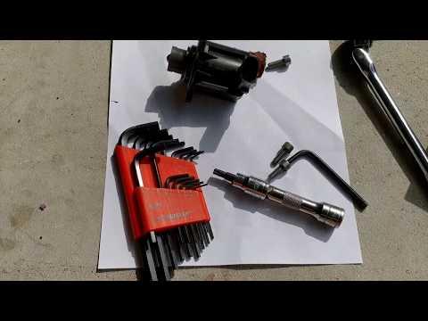 VW/Volkswagen Tiguan 2.0T Check Engine Light P0299 Turbo Diverter Valve Install/Replace Part 3