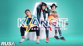 Klangit - Aku Masih Di Sini [Official Music Video]