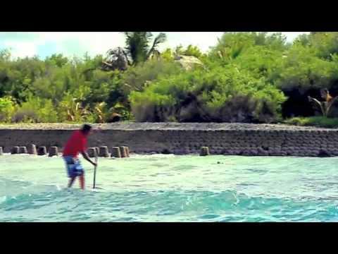 Asluaharen | Falil Abdula |  Founder Extreme Maldives Water Sports