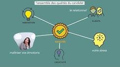 Les clés de la réussite - Le savoir-être en entreprise