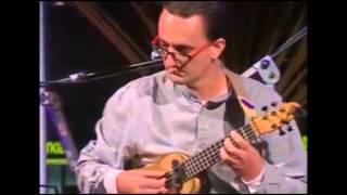 Cuerda rota [concierto de timple] por el timplista PEDRO IZQUIERDO