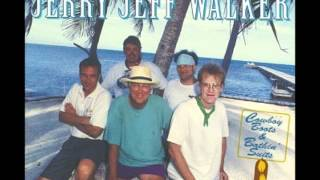 Watch Jerry Jeff Walker Come Away To Belize With Me video