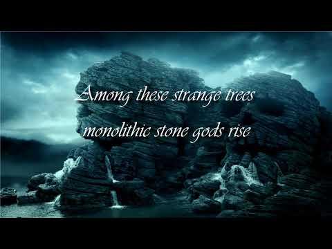 Dracovallis and Carolina Madariaga - Circle of Stones (Symphonic Power Metal)