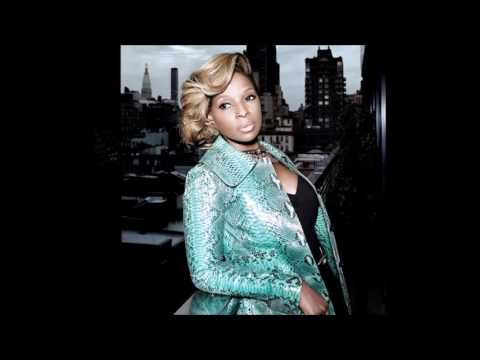 MARY J.BLIGE  - GOOD WOMAN DOWN