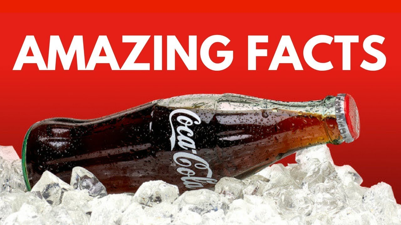 30 Amazing Facts about COCA COLA in Hindi | Coca Cola Facts that will blow  your mind - YouTube