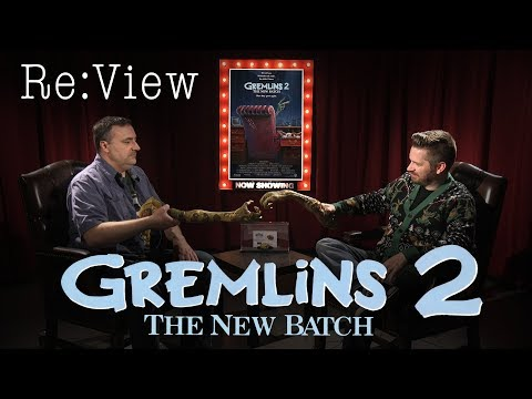Gremlins 2: The New Batch - re:View