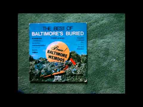 OHO - The Best of Baltimore\'s Buried - 01