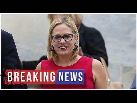 Poll: Sinema leads GOP candidates in Arizona Senate race