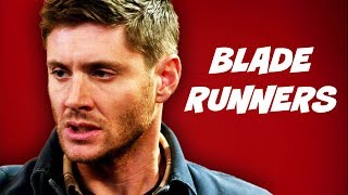 Supernatural Season 9 Episode 16 Review - Blade Runners