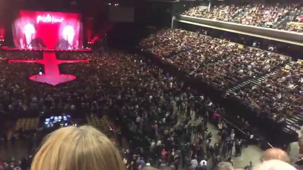 herning boxen koncerter