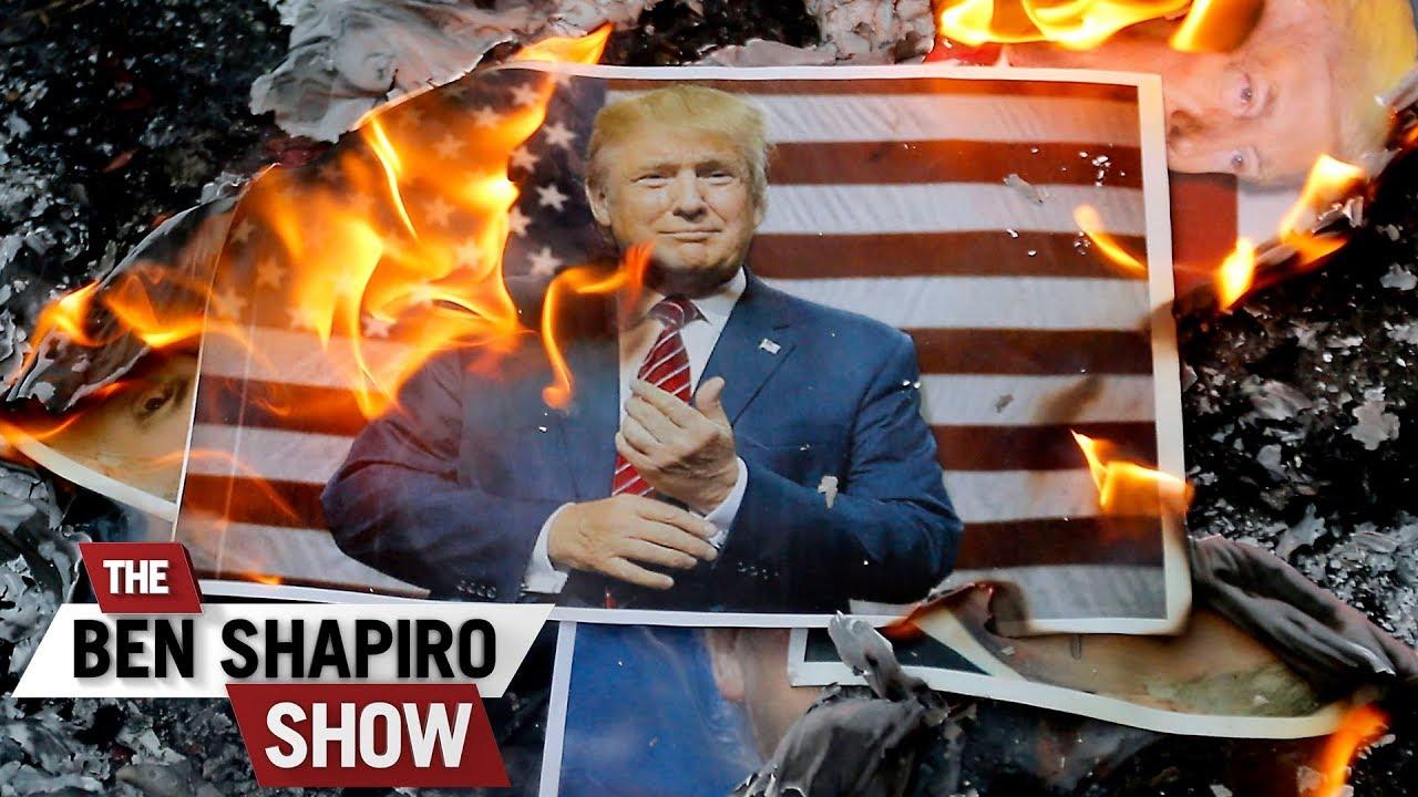 Pod Save The Iran Deal | The Ben Shapiro Show Ep. 530