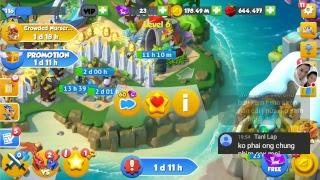 Live Stream Dragon mania legends Boss Đảo Rồng Huyền Thoại ngày 719