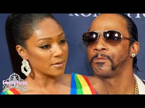 Katt Williams bows down to Tiffany Haddish at the Emmys after shading her