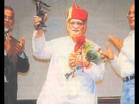 Lyricist Gulzar to get DadaSaheb Phalke Award, 2013