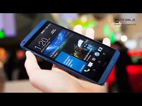 How to Remove Viruses and Flash HTC Desire 816G Dual Sim - YouTube