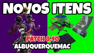 NEW LEGENDARY SUPERSONIC SKIN and NEW SHOP ITEMS FORTNITE 17/04/19-NEWS PATCH 8.40 FORTNITE