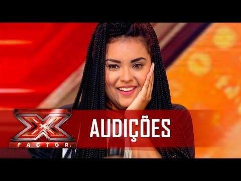 Paraenses participam do talent show 'X Factor'