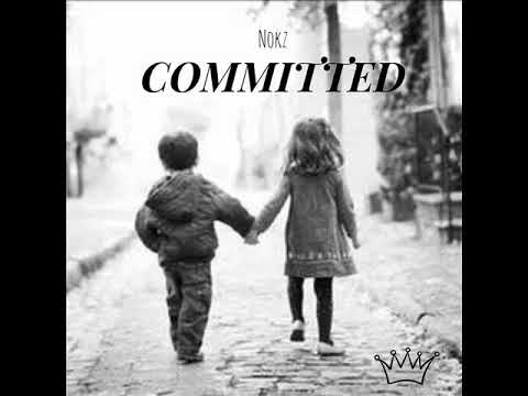 Committed - Norty K (OFFICIAL AUDIO)
