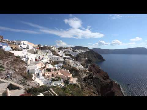 Ode alla Grecia (The End Of August)