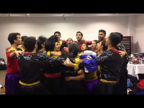 BU Jalwa SAS 2015 Hype Video