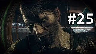 Batman Arkham Knight Season of Infamy: Gameplay Playthrough Part 25 - RA