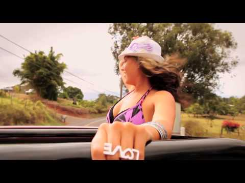 Anuhea 'Higher Than the Clouds' MUSIC VIDEO OUTTAKES:)