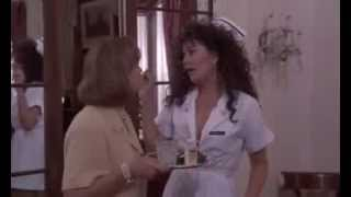 """Lesley-Anne Down in """"Meet Wally Sparks"""" (1997)"""