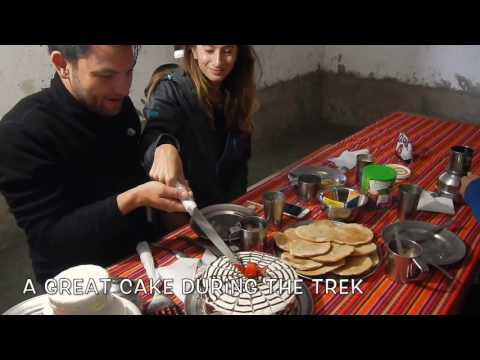 Salkantay Trek, Hike to Machu Picchu, Peru Hiking Tours, SAM Travel Cusco